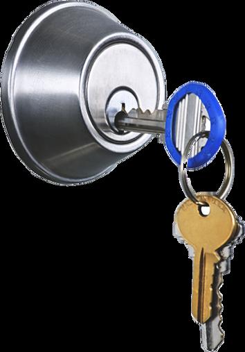 Lock and Key Valencia